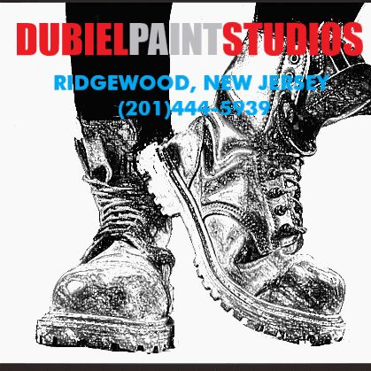 Dubiel Paint Studios