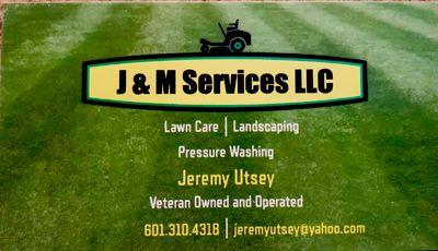 Avatar for J & M Services LLC Enterprise, MS Thumbtack