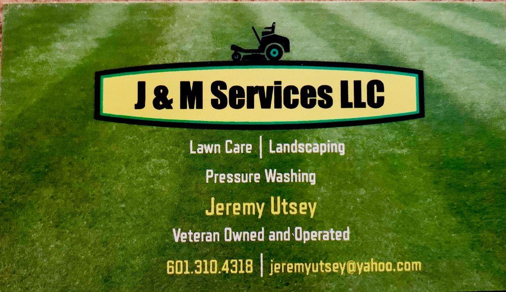 J & M Services LLC