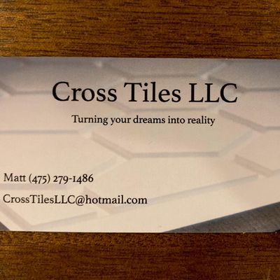 Avatar for Cross Tiles LLC & House Cleaning