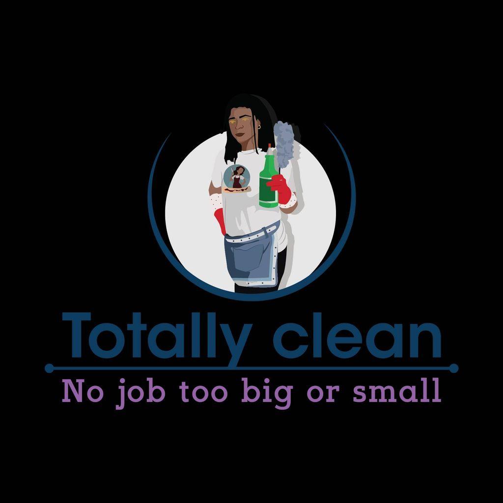 Totally Clean LLC