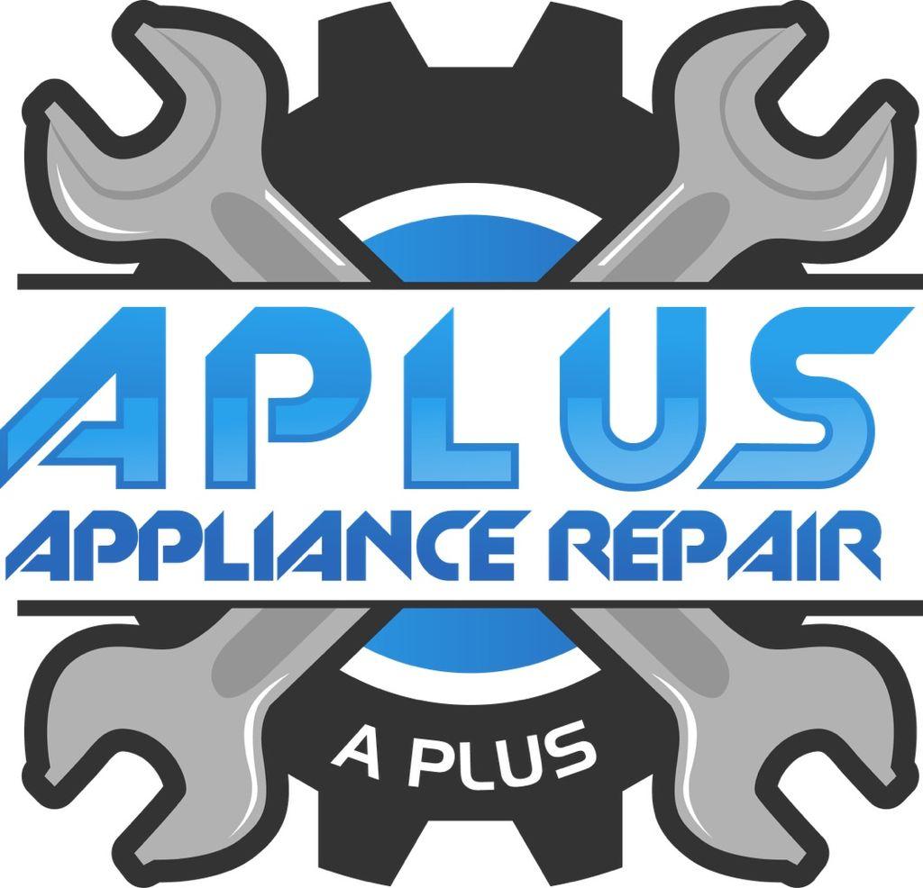A plus appliance repair.