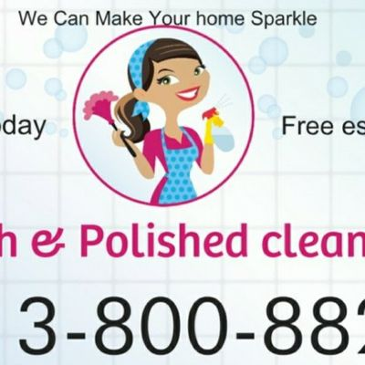 Avatar for Posh & Polished Cleaning Cincinnati, OH Thumbtack