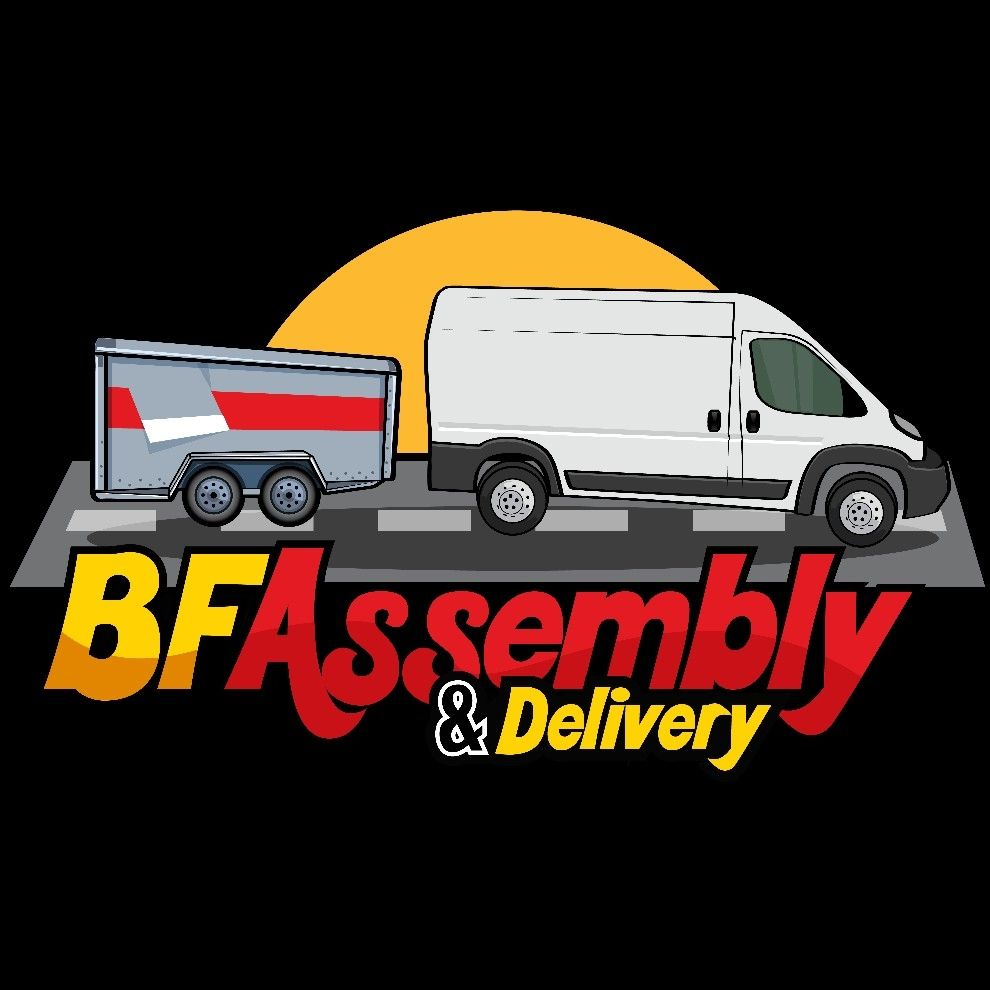 B.F assembly and delivery services