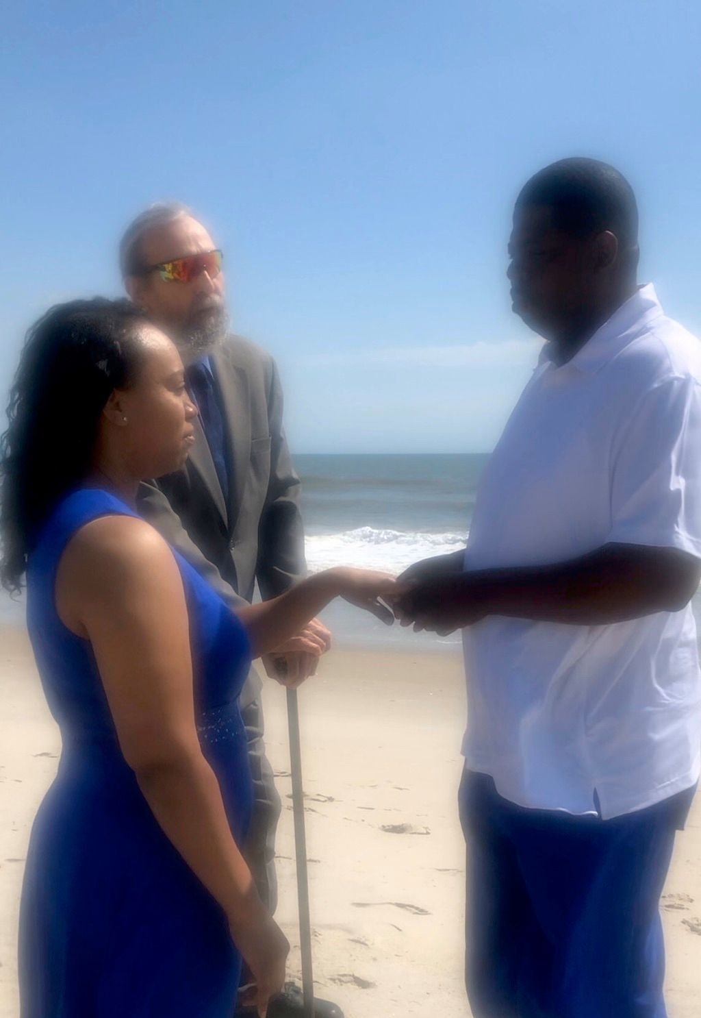 Wedding Officiant - Carolina Beach 2020