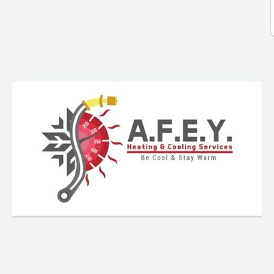 Avatar for A.F.E.Y. Heating & Cooling Services Newark, NJ Thumbtack