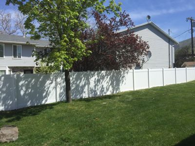 Avatar for Utah's Vinyl Fencing, Inc. Salt Lake City, UT Thumbtack