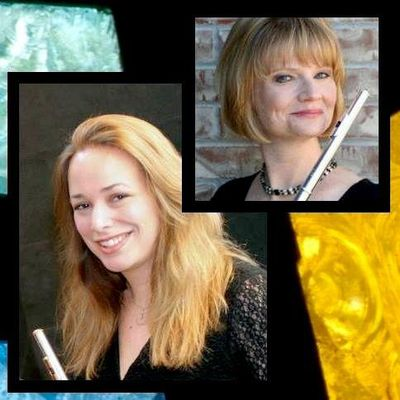 Avatar for Mosaic Flute Duo