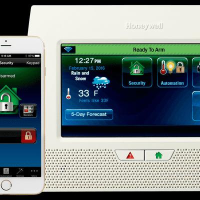 Avatar for Scharig Alarm Systems