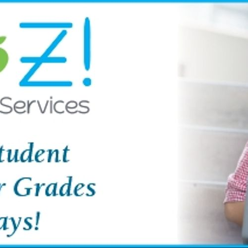 Most of our students see better grades in 60 days!