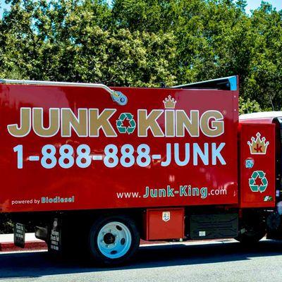 Avatar for Junk King Palm Beach
