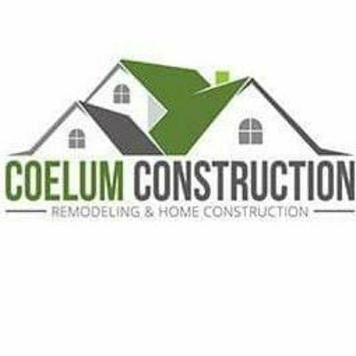 Avatar for Coelum Construction LLC Tampa, FL Thumbtack