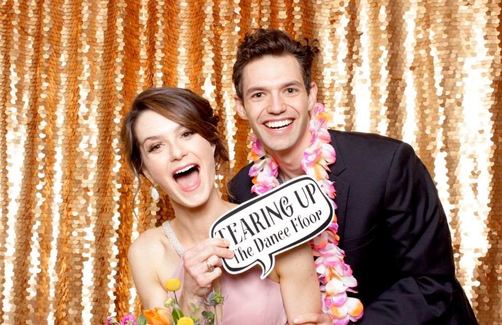 Your Party Camera Photo Booth + Photography