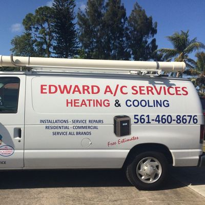 Avatar for Edward A/C Services. Inc
