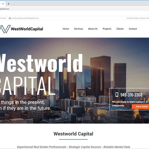 westworldcapital.com