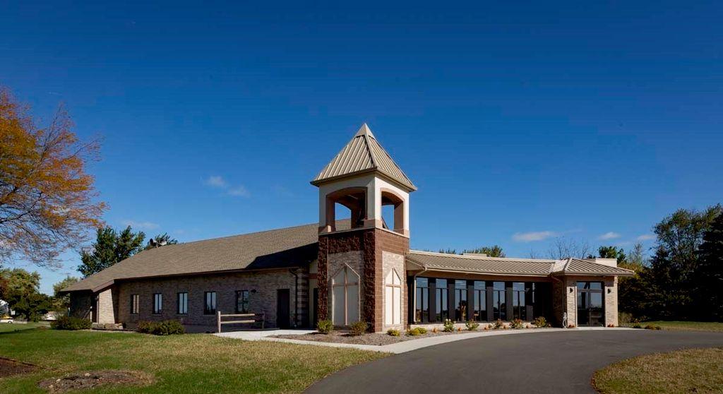 Mt Horeb United Methodist Church Addition