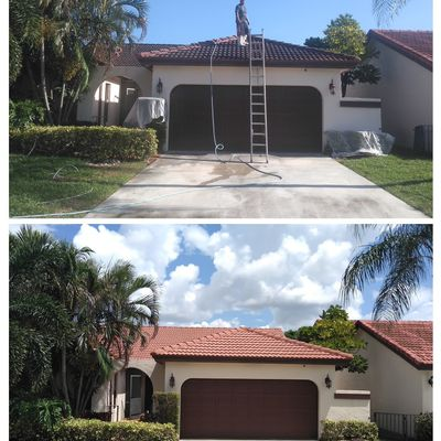 Avatar for RG Roof Cleaning LLC Lake Worth, FL Thumbtack