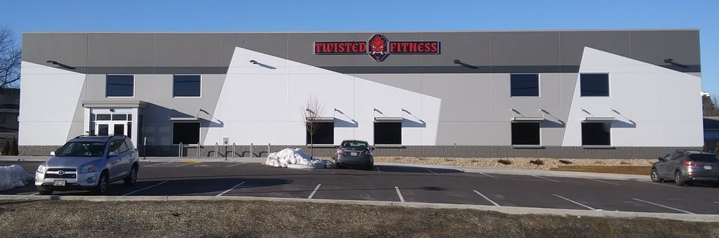 Twisted Fitness Gym