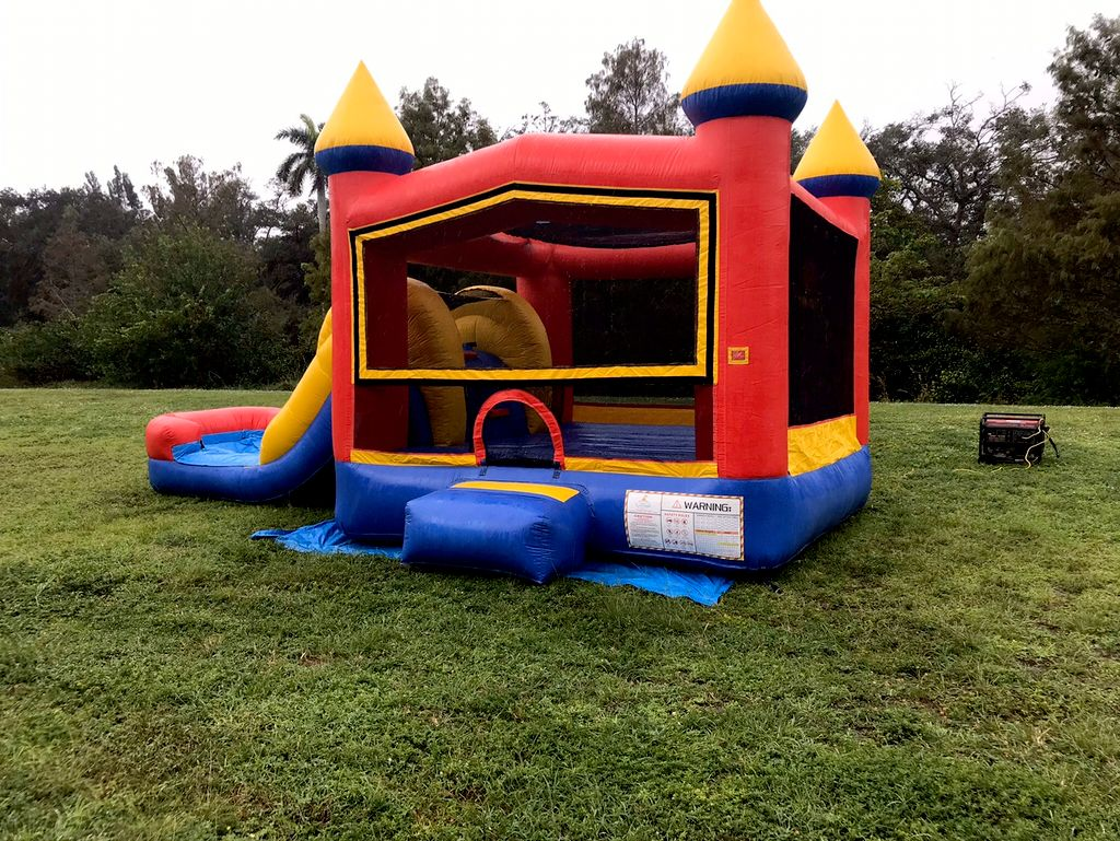 Sky Hoppers Inflatables Rental