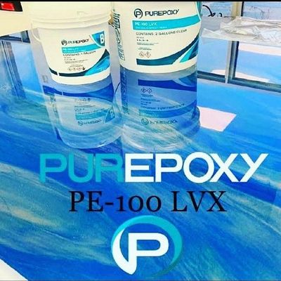Avatar for PurEpoxy Delaware Floor Systems