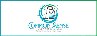 Avatar for Common Sense Cleaning