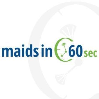 Maids in 60 seconds