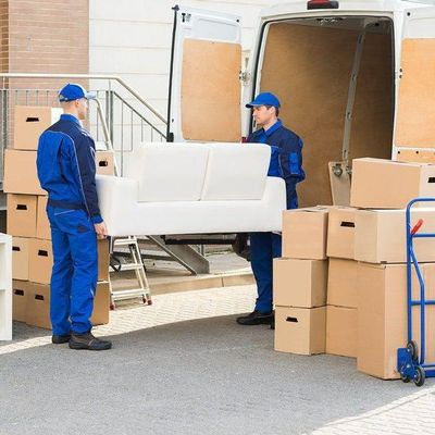 Avatar for Your Bay Area Movers Fremont, CA Thumbtack