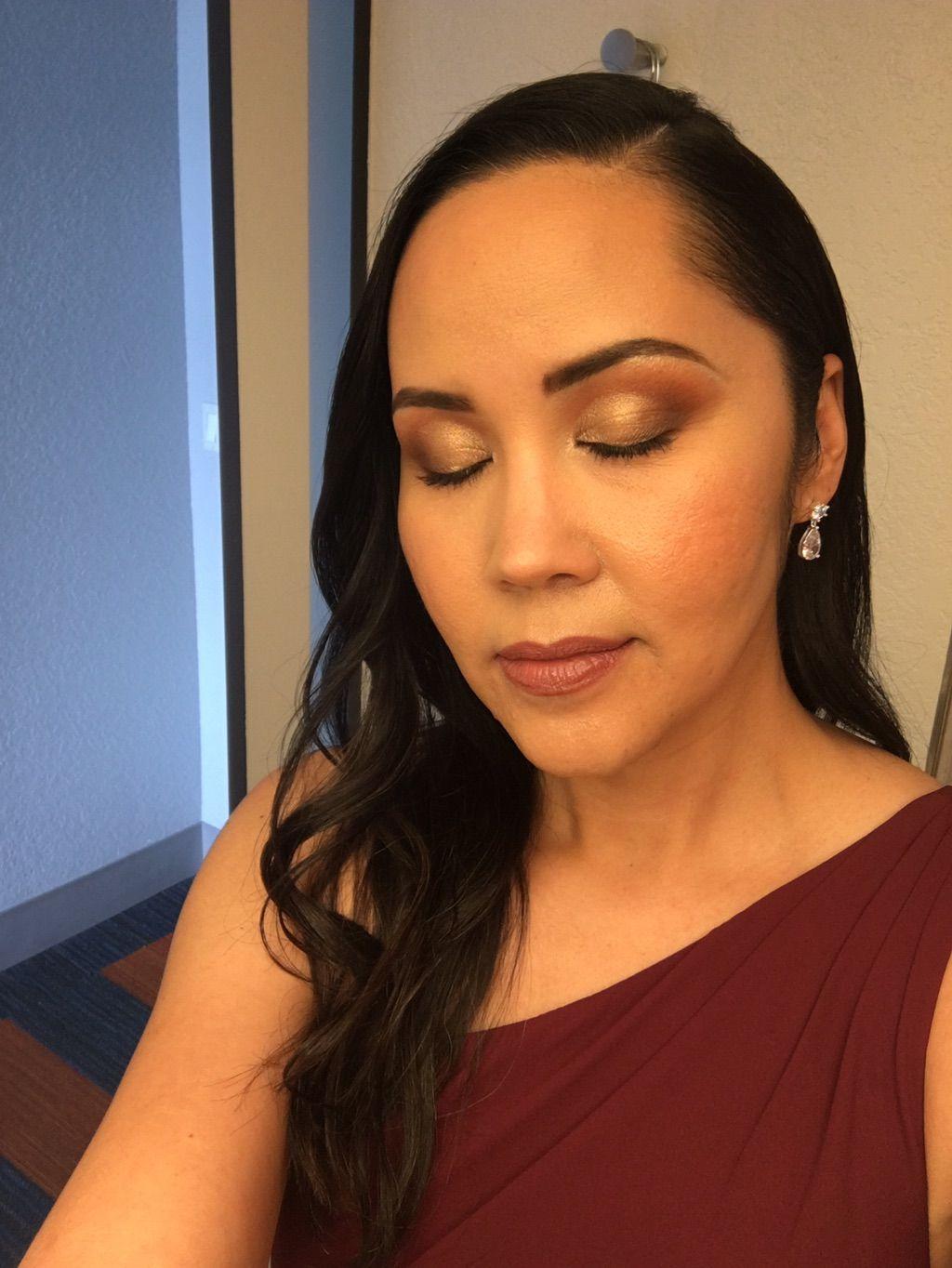Wedding and Event Makeup - Miami 2020