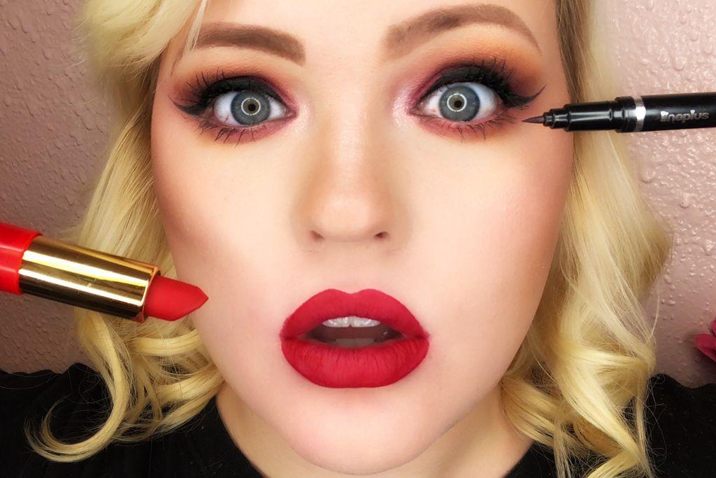 Bree Maquillage