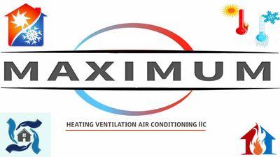 Avatar for Maximum HVAC LLC