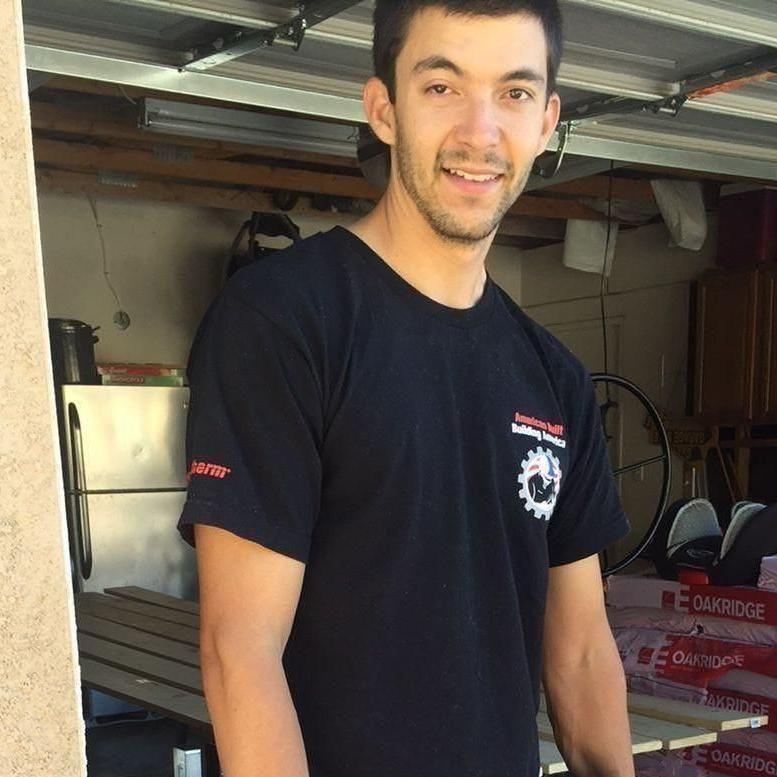 jimmy lavorico handyman services