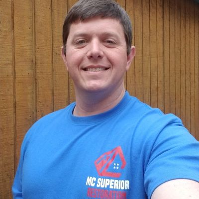 Avatar for MC Superior Restoration - Jeremy Wilson Commerce, GA Thumbtack