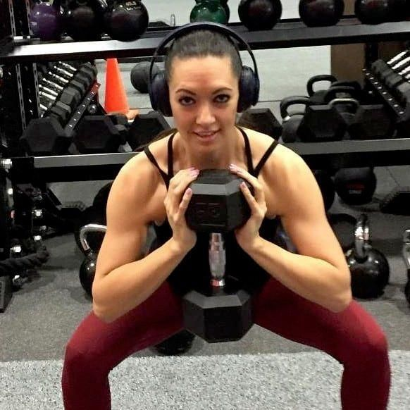 JennyK Personal Training