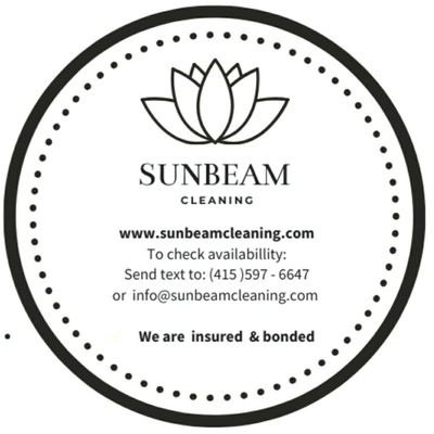 Avatar for Sunbeam Cleaning