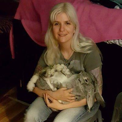 Avatar for Experience animal care. Dogs, small animals East Mc Keesport, PA Thumbtack