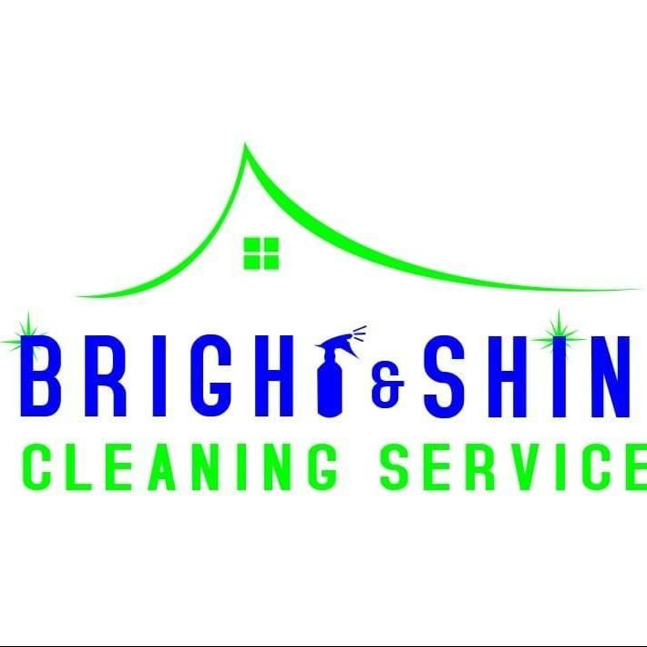 Bright & Shiny Cleaning Services 🏡