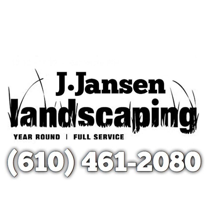 J. Jansen Landscaping LLC
