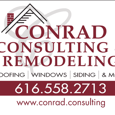 Avatar for Conrad Consulting & Remodeling LLC