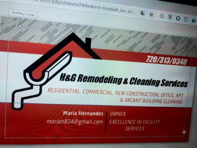 Avatar for H&G Cleaning Services Denver, CO Thumbtack