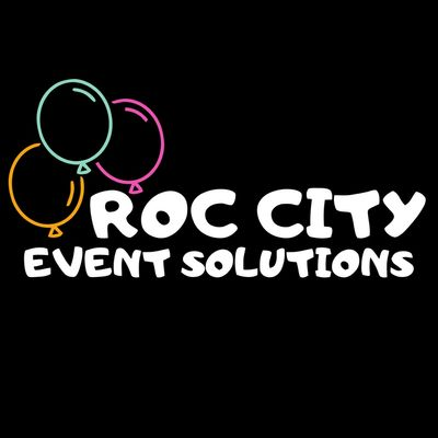 Avatar for ROC City Event Solutions