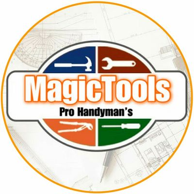 Avatar for Magic Tools Pro Handyman's Bothell, WA Thumbtack