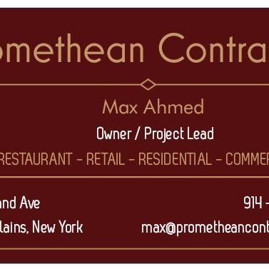 Avatar for Promethean Contracting