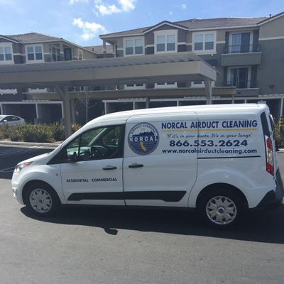 Avatar for Norcal Airduct Cleaning San Ramon, CA Thumbtack