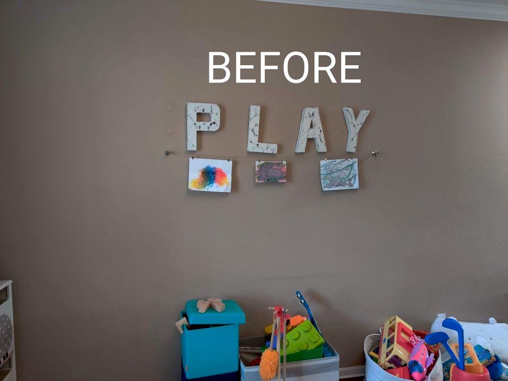 Kids Activity Hub