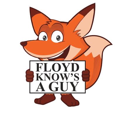 Avatar for Floyd knows A guy
