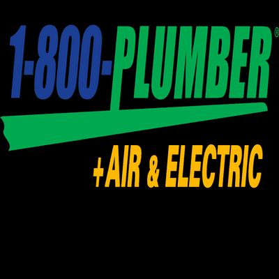 Avatar for 1-800-Plumber +Air & Electric