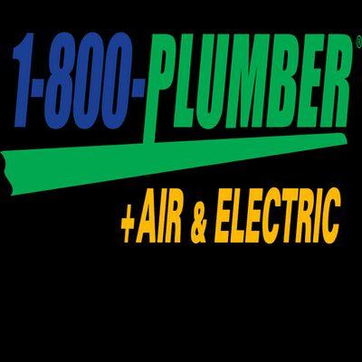 1-800-Plumber +Air & Electric