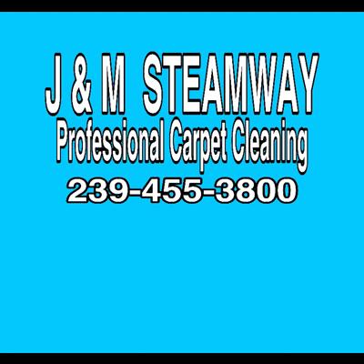 Avatar for J & M Steamway Naples, FL Thumbtack