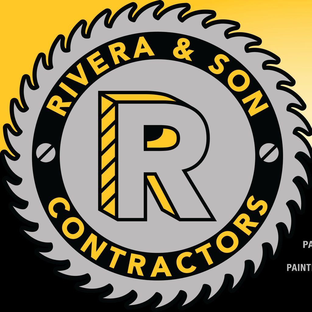Rivera and Son Contractors, LLC