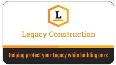 Avatar for Legacy Construction Fort Worth, TX Thumbtack